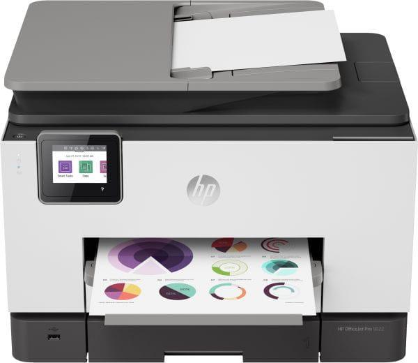HP  Multifunktionsdrucker 1MR71B#BHC 1