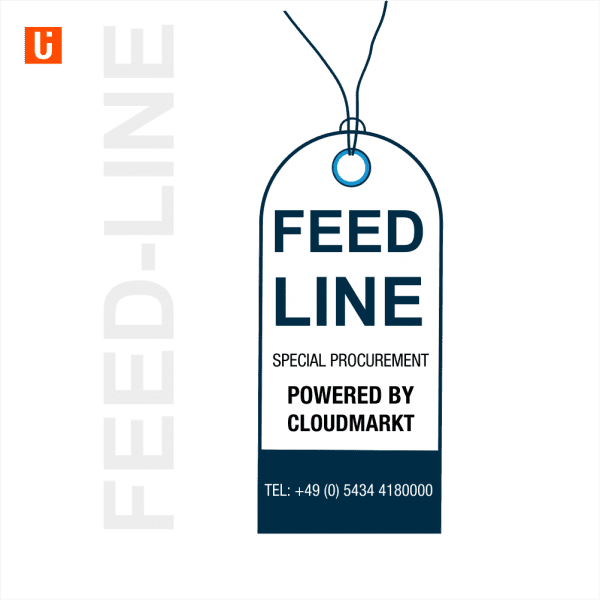 FEED-LINE Procurement Artikel