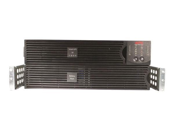 APC Stromversorgung (USV) SURT1000XLI-NC 1