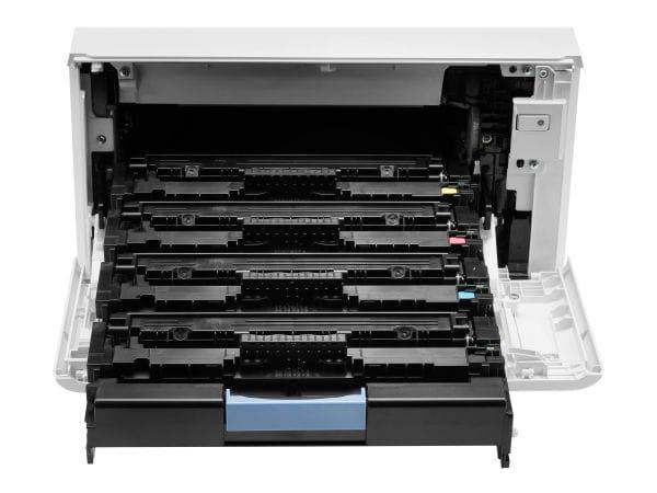 HP  Multifunktionsdrucker W1A80A#B19 3