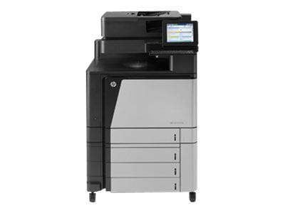 HP  Multifunktionsdrucker A2W75A#B19 1