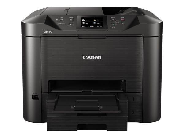 Canon Multifunktionsdrucker 0971C026 3