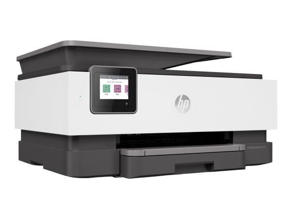 HP  Multifunktionsdrucker 1KR65B#BHC 4