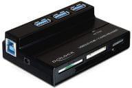 Delock USB-Hubs 91721 1