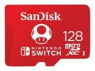SanDisk Speicherkarten/USB-Sticks SDSQXAO-128G-GNCZN 1