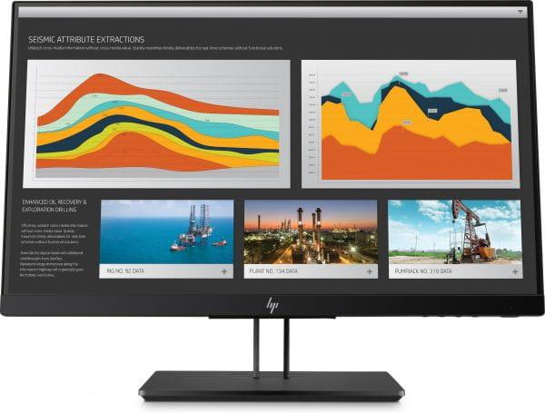 HP  TFT Monitore 1JS05A4#ABB 1
