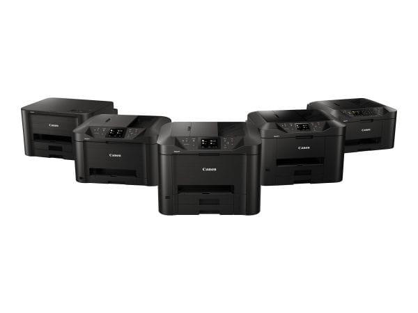 Canon Multifunktionsdrucker 0958C006 3