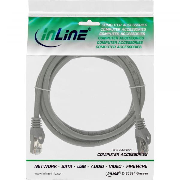 inLine Kabel / Adapter 72550 2