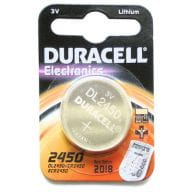 Duracell Batterien / Akkus 030428 1