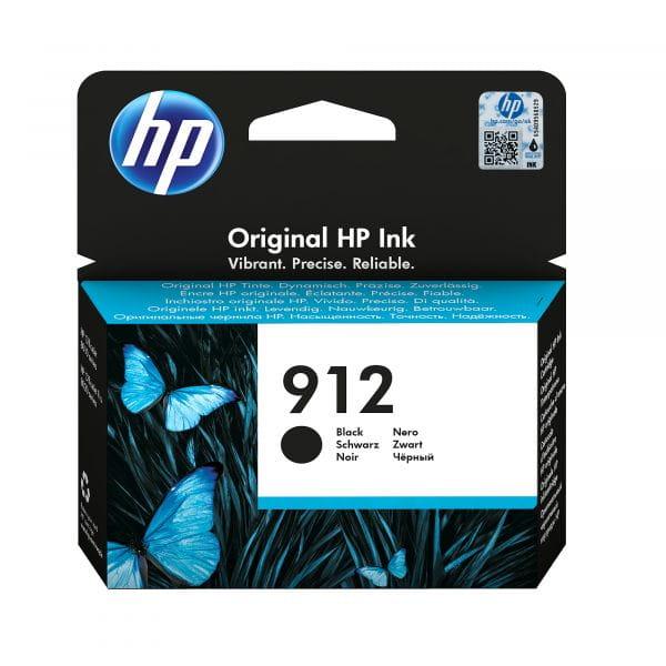 HP  Tintenpatronen 3YL80AE#301 2