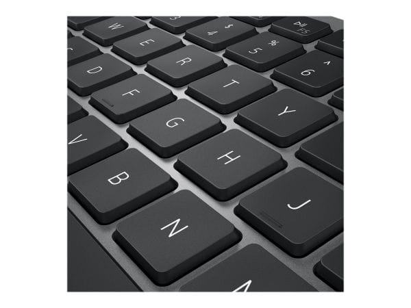 Dell Eingabegeräte KM7120W-GY-GER 3