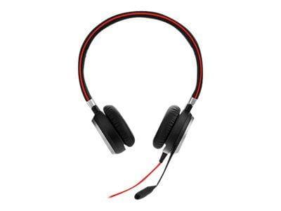 Jabra Headsets, Kopfhörer, Lautsprecher. Mikros 6399-823-109 3