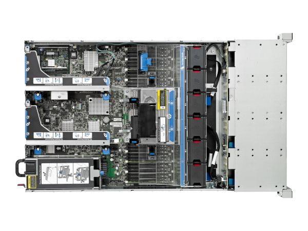 HPE Server 703932R-421 4