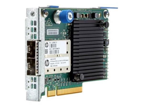 HPE Netzwerkadapter / Schnittstellen 870825-B21 1