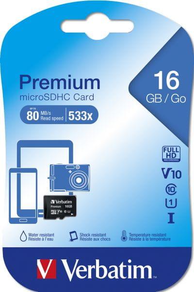 Verbatim Speicherkarten/USB-Sticks 44010 2