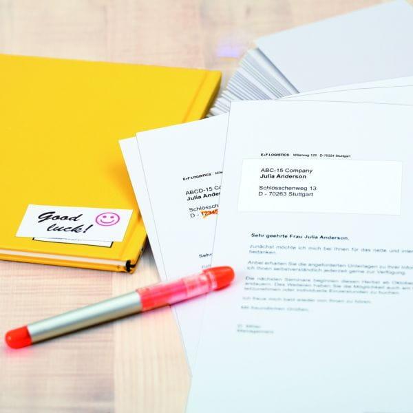 HERMA Papier, Folien, Etiketten 4229 2