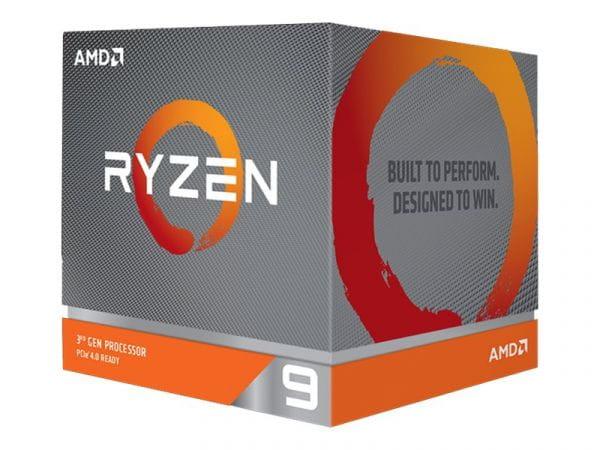 AMD Prozessoren 100-000000023 1