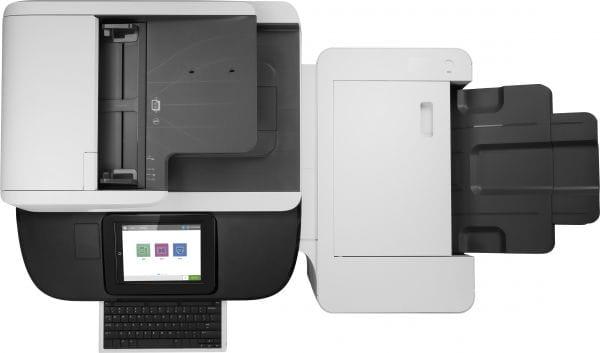 HP  Multifunktionsdrucker Z5G75A#B19 2