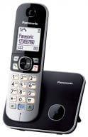 Panasonic Telefone KX-TG6811GB 1