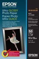 Epson Papier, Folien, Etiketten C13S041943 1
