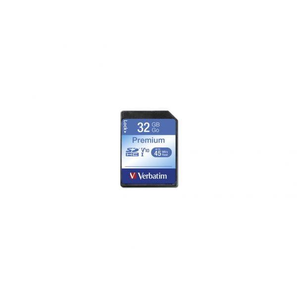 Verbatim Speicherkarten/USB-Sticks 43963 1