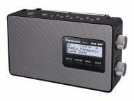 Panasonic Hifi-Geräte RF-D10EG-K 1