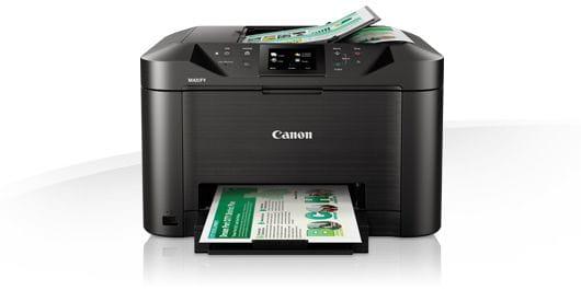Canon Multifunktionsdrucker 0960C006 5