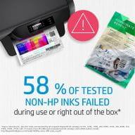 HP  Tintenpatronen 3YL83AE#BGX 3