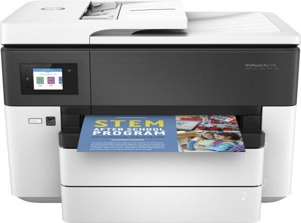HP  Multifunktionsdrucker Y0S19A#A80 1