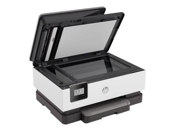 HP  Multifunktionsdrucker 1KR71B#BHC 4