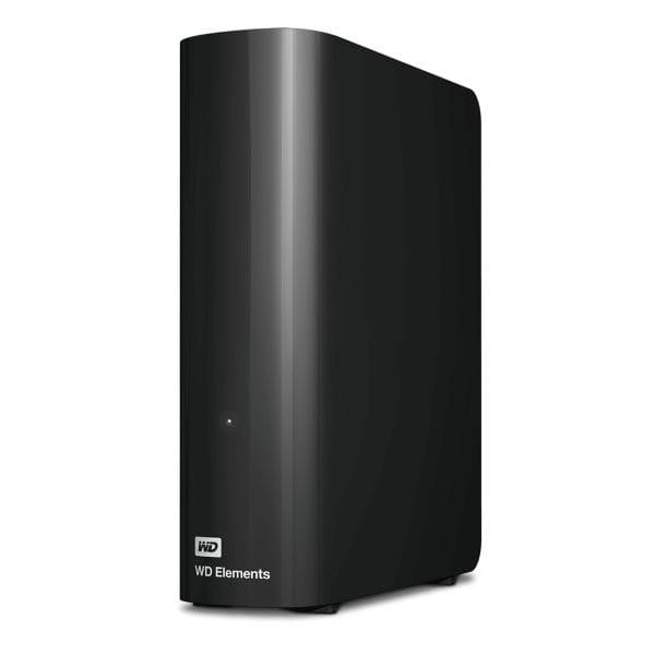 Western Digital (WD) Festplatten WDBWLG0120HBK-EESN 1