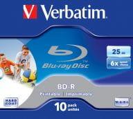 Verbatim Optische Speichermedien 43713 1