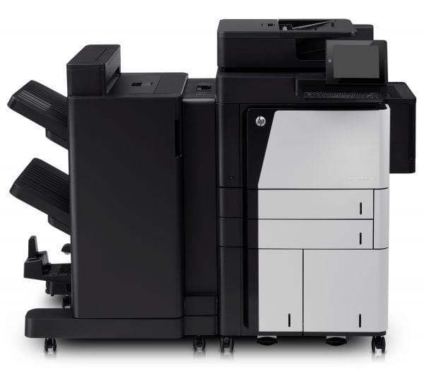 HP  Multifunktionsdrucker CF367A#B19 1