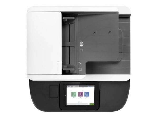 HP  Multifunktionsdrucker J7Z10A#B19 5