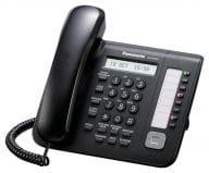 Panasonic Telefone KX-NT551NE-B 1