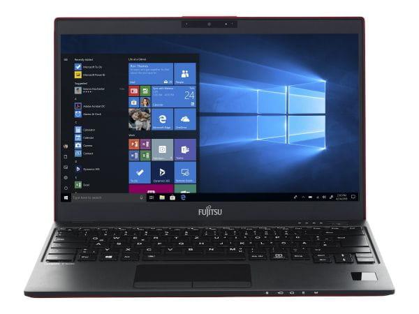 Fujitsu Notebooks VFY:U9390MP59RDE 3