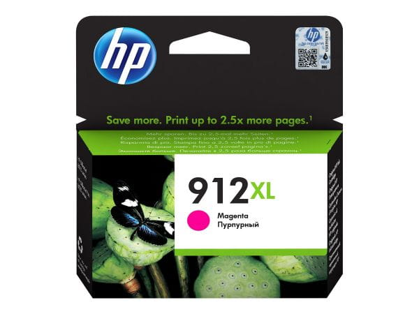 HP  Tintenpatronen 3YL82AE#BGX 1
