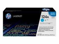 HP  Toner Q6001A 1