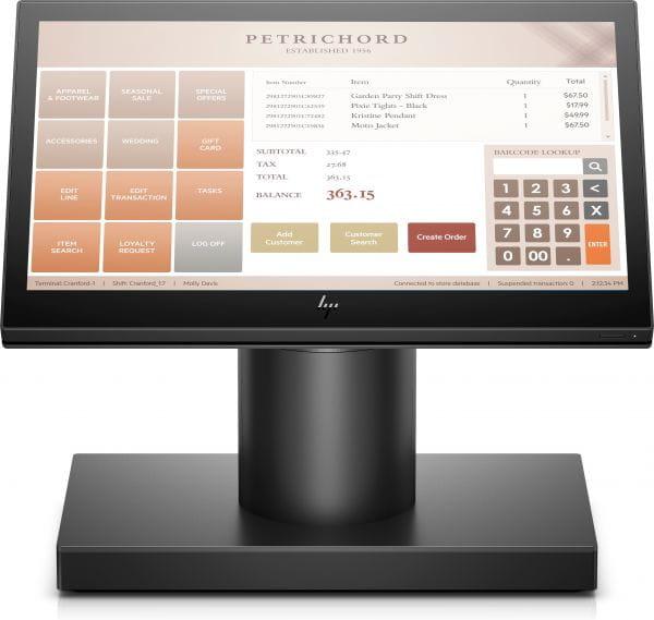 HP  Desktop Computer Y6A77EA#ABU 1