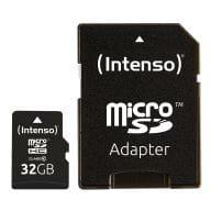 Intenso Speicherkarten/USB-Sticks 3413480 1