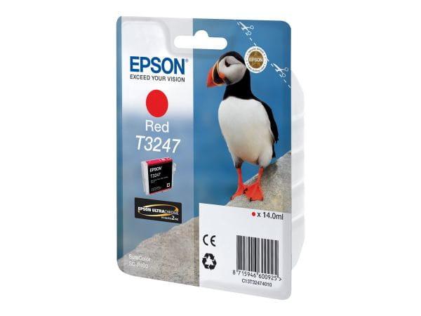 Epson Tintenpatronen C13T32474010 4