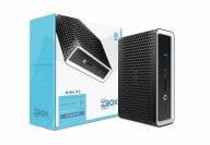 ZOTAC Barebones ZBOX-CI662NANO-BE 1