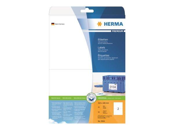 HERMA Papier, Folien, Etiketten 5064 1