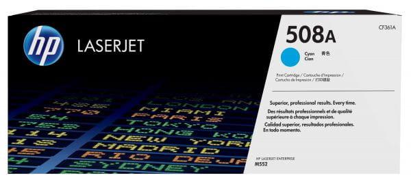 HP  Toner CF361A 1