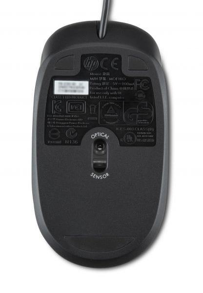 HP  Eingabegeräte QY775AA 2