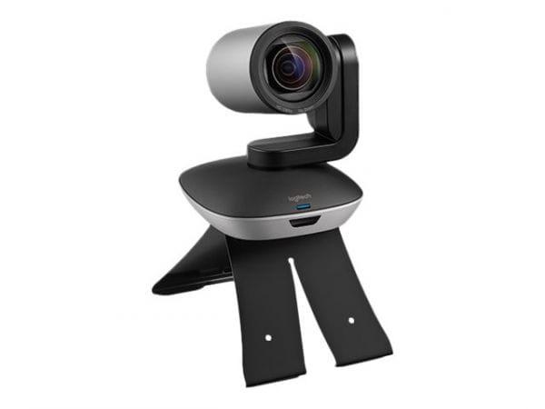 Logitech Netzwerkkameras 960-001186 2