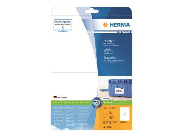HERMA Papier, Folien, Etiketten 5064 3