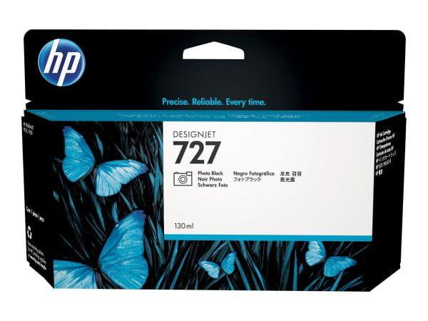 HP  Tintenpatronen B3P23A 2