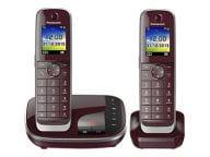 Panasonic Telefone KX-TGJ322GR 1