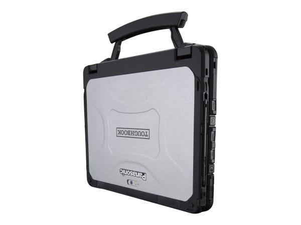 Panasonic Tablets CF-20E0205TG 5